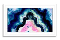 Kristi Kohut, The Blue Agate // One Kings Lane