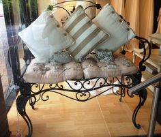 Skarr wedding accessories Outdoor Furniture, Outdoor Decor, Vanity Bench, Bridal Accessories, Home Decor, Garden Furniture Outlet, Decoration Home, Interior Design, Home Interior Design