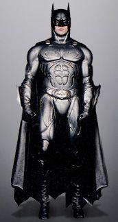 Val Kilmer as Batman (Sonar Batsuit) 1995
