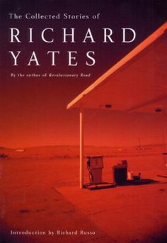 richard yates the easter parade book review