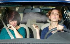 A new study has linked #secondhand #smoke to nonsmokers' risk of #stroke by 30 percent
