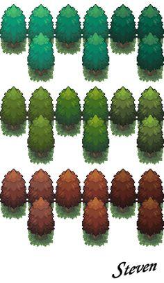 pixel art tilesets - Google 검색