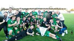 Bentleigh Greens won their first major title when they defeated powerhouse South Melbourne FC, 1-3, in the #NPLVIC Grand Final on Sunday. Bentleigh Greens is coached by a favourite son of South Melbourne, John Anastasiadis. 14.09.15