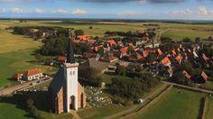Den Hoorn Texel. Mooi!