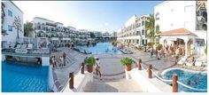 The Royal Playa del Carmen has been named the Best All-Inclusive Resort in Mexico by readers by About.com. http://www.beachmaniac.com/mexico/royal-playa-del-carmen-named-best-all-inclusive-resort-in-mexico/