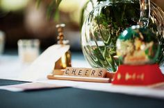 Ruffled®   1930s Inspired Wedding in Denver Colorado full of Whimsy and DIY