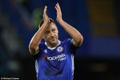 Chelsea captain John Terry has announced he will leave the club in the summer