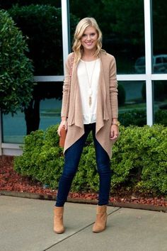 Dear Stitch Fix, love this drapey yet flattering look (and colors) for fall