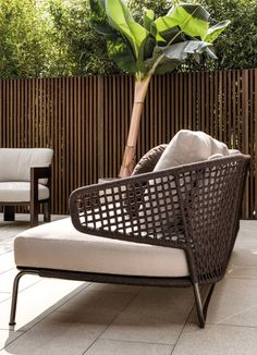 Garden sofas | Garden lounge | Aston Cord Outdoor | Minotti. Check it out on Architonic