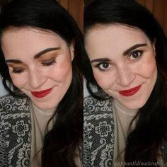 Qualche altro scatto del trucco di oggi #FOTD #faceoftheday #EOTD #eyeoftheday #appuntidimakeup #igers #igersitalia #ibblogger #bblogger #igersroma #love #picoftheday #photooftheday #amazing #smile #instadaily #followme #instacool #instagood http://ift.tt/1TFKZ3u