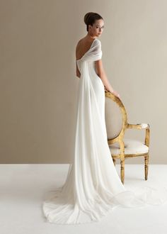 Bold, Creative and Modern Antonio Riva: http://www.modwedding.com/2014/10/16/bold-creative-modern-antonio-riva-wedding-dresses/ #wedding #weddings #weddings_dress