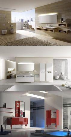 Modular Bathroom Furniture – The Ultimate Space Saver - http://interiordesign4.com/modular-bathroom-furniture-ultimate-space-saver/
