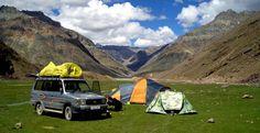 Trans Himalayan Jeep Safari >>>#jeepsafari #Ladakh #Himalayan