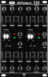 Roland SYSTEM-500 Analog Dual VCA SYS-530