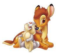 Name's Thumper!!
