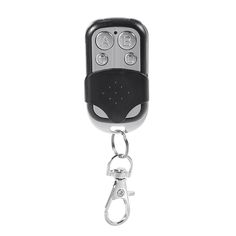 1pcs Hot Worldwide Gate Garage Electric Cloning Door Remote Control Fob 433mhz Key Fob Universal hot selling | Car Electronics Accessories | Pinterest | Key ...  sc 1 st  Pinterest & 1pcs Hot Worldwide Gate Garage Electric Cloning Door Remote Control ...