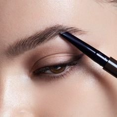 Brows are the one facial feature that can all-too-easily fall by the wayside, taking a backseat to more obvious features like lips and eyes, and, of course, perfect skin. But the reality is that brows are perhaps the most important feature, serving as the frame for the rest of your face.