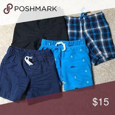 Baby boy shorts Variety bundle Bottoms Shorts