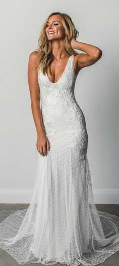 Featured Wedding Dress: Grace Love Lace; Wedding dress idea.