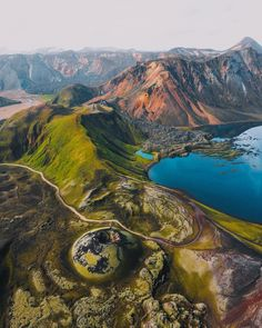 Cool Places To Visit, Iceland, Landscape Photography, The Good Place, Most Beautiful, Environment, Scene, Earth, World