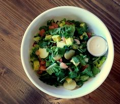 10 Best Salads in Los Angeles