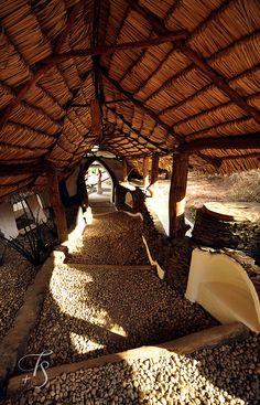 Shompole in Kenya