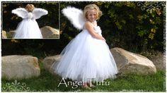 Cute tutus...  Disney Princesses, Christmas, a bee costume, and other cute tutu ideas....