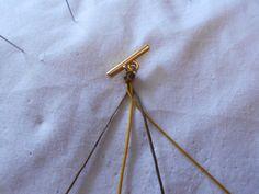 ΦΘΙΝΟΠΩΡΙΝΑ ΦΥΛΛΑ | kentise Macrame Necklace, Incense, Stud Earrings, Macrame Bracelet Tutorial