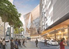 The Style Examiner: Sydney's Darling Harbour Redevelopment Plan Unveiled
