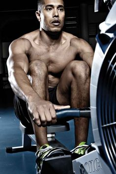 Men's Health teamed up with the Sports Science Institute of South Africa to define a new fitness standard You Fitness, Mens Fitness, Fit Men, Manhattan, The Row, Health, Health Care, Male Fitness, Men's Fitness