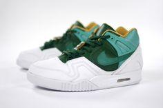 best sneakers 3d542 e6dae Nike Air Tech Challenge II SP