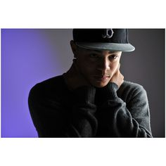 Legacy Photos - The Bangz Music Video Shoot Featuring The New Boyz -... ❤ liked on Polyvore