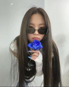 Kim Jennie, Kpop Girl Groups, Korean Girl Groups, Kpop Girls, Square Two, Blackpink Icons, Christopher Evans, Black Pink Kpop, Blackpink Photos