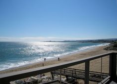 Santa Cruz Vacation Rental - VRBO 642 - 3 BR Central Coast Villa in CA, Two Units in Fantastic Beachfront Location.