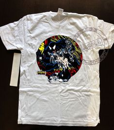 99d6951c70b0 Our t-shirt will be printed using high performance digital printing  technology in full color with durable photo quality reproduction.
