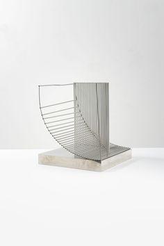 Sculpture Bertil Herlow Svensson