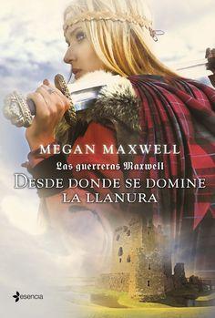 Saga Las guerreras Maxwell - 2 - Megan Maxwell
