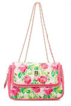 Be My Everything Purse so pretty