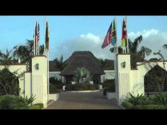 ▶ Sea Cliff Resort & Spa - YouTube