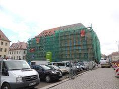 Dresdner-Bauten.de: Neumarkt Dresden Quartier VII/2 - aktuell 29.03.20...