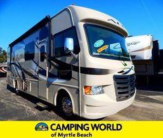 2015 Thor Motor Coach Thor ACE EVO29.3 for sale  - Myrtle Beach, SC | RVT.com Classifieds