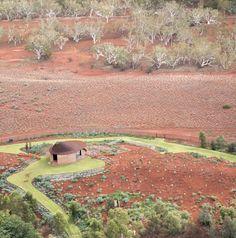 Imagen 6 de 18 de la galería de La Gran Muralla de Western Australia / Luigi Rosselli. Fotografía de Edward Birch