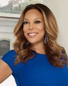 Urban Radio Nation | Radio, Media, Sports, Pop Culture : Wendy Williams to Host Thurgood Marshall College F...