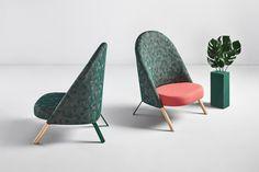 Okapi chair