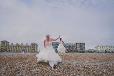 Colourful Wedding Photographer Based In Staffordshire - Wedding Portfolio Photographer Portfolio, Seaside Wedding, Love People, My Images, Brighton, Wedding Colors, Wedding Photography, Travel, Weddings