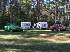 drogadoraju.pl fb.com/ddrpl  Wartburg 1.3 Trabant 1.1 Qek Junior x2 Estonia Wakacje