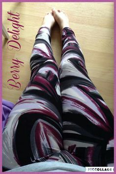 a1effd3cf7b2 Get you some beautiful leggings from my site at leggingarmy.com  Juliette  They are so soft and there s so many styles to choose from
