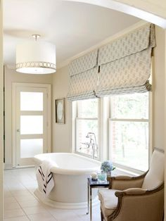 Where to Use It: Like laundry draped across a clothesline, a brilliant white can give any space a fresh, clean look. Use white as a neutral backdrop, and then accessorize with accent pieces in your favorite colors, or create a monochromatic design by enveloping the room in an all-white palette.:
