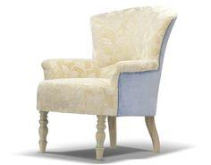 "мебель для ресторана кресло ""rosa"" - размер: Ш770 х Г850 х В950 - Otto Stelle  ( 8 Звезд )"