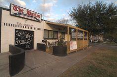 The Parlor: Pizza, Bar - Austin, TX